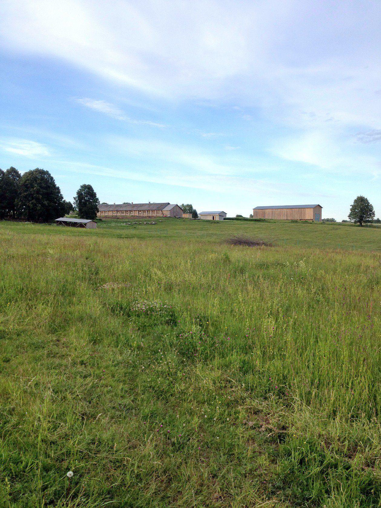 Два года на территории района успешно функционирует ферма «Юрьевское»
