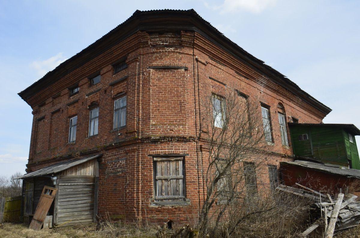 дом купца